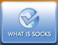 What is SOCKS4/5